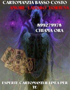 Consulti di Cartomanzia 899279978